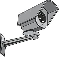 Montaż alarmów i monitoringu