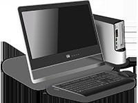 Usługi informatyczne wraz z opieką informatyczną dla firm, szkół i urzędów